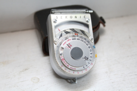 Vintage Sekonic lichtmeter