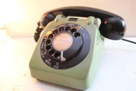 Vintage Ericsson 706L Telefoon