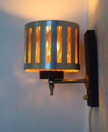 Jaren '70 wandlamp