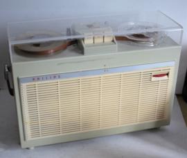 Philips - EL3514 - draagbare bandrecorder