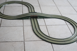 Blikken Esso Club racetrack made in the US zone of Germany
