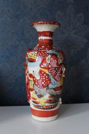 Satsuma vaas - Japan ca 1930
