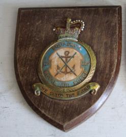 Wapenschild RAF Squadron 225