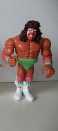 WWE The Ultimate Warrior - Hasbro 1990