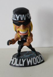 WWE Hollywood Hulk Hogan - Toybiz 1999