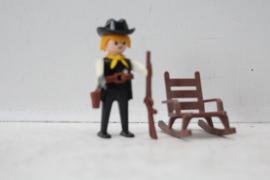 Playmobil Western 3341 - Sheriff