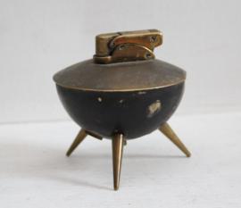 Vintage Beney tafelaansteker