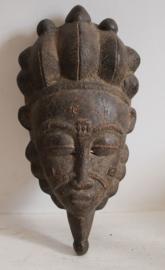 Baoulé Ivoorkust - Dansmasker