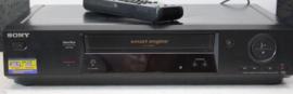 Sony VHS Recorder SLV-SX710 met showview
