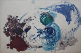Feije Sibrandi - Compositie