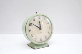 Vintage wekker - Smiths Timecal
