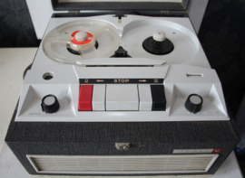 Novak 351-01 - Tape recorder / Band recorder
