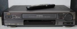 JVC HR-S7000 S-VHS video recorder met showview