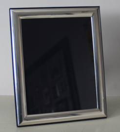 Mooie zilveren fotolijst, 28 x 23 cm - Gehalte 925/1000, Sheffield Verenigd Koninkrijk