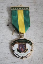 Medaille Vrijmetselaars - Masonic Samaritan Fund 2018