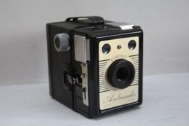 Camera: Coronet Ambassador boxcamera
