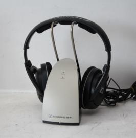 Sennheiser - TR120 - Draadloze Koptelefoon