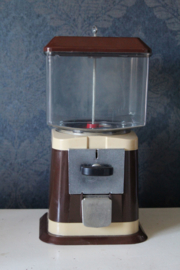 Jaren '70 snoep automaat - Piccolo