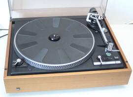 Dual 1242 - Vol automatische platenspeler (1978-1979)