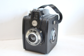 Camera: Bilora Gevaert Gevabox II