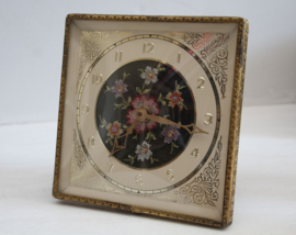 Regent of London - Tafelblad klok (vierkant)