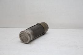 Vintage Marble's lucifer houder - patent 1900