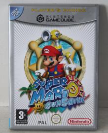 Super Mario Sunshine - Nintendo GameCube spel