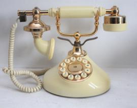 Babt Betacom - Antiek look Telefoon