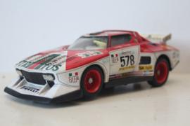 Taiyo Lancia Stratos Turbo GR5 rally auto