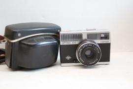 Camera: Agfa Optima 200 sensor