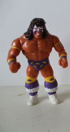 WWE - the Ultimate Warrior - Habro 1991