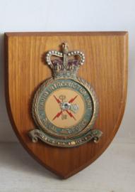 Wapenschild RAF Radio Introduction Unit