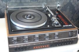 Görler Studio 2002 Receiver platenspeler combi
