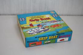 Vintage grip boat series in originele display doos - 1970-1979 - Hong Kong