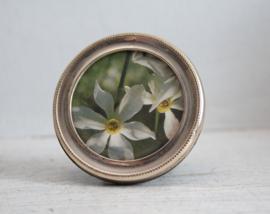 Zilver - Miniatuur lijstje