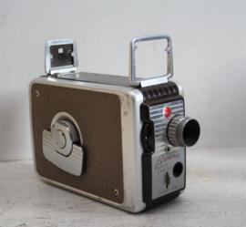 Filmcamera - Kodak Brownie 8mm