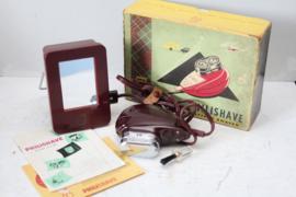 "Philips Philishave SC 7749 - ""Het eitje"" reismodel"