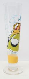 Nick Diggory voor Ritzenhoff Pils - Bier glas