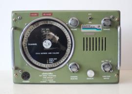 Vintage Marifoon Sailor RT 144B S.P Radio Aalborg Denmark