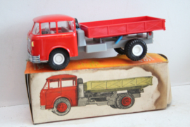 LKW Skoda 1/30 model - Nieuw in beschadigde doos #2 (made in GDR)