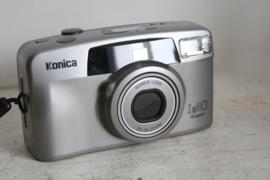 Konica Z-up 110 super - APS camera