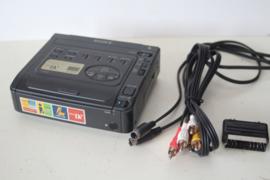 Sony GV-D300E - digital VCR - Mini DV