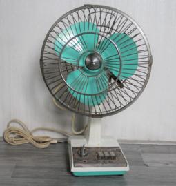 Vintage jaren '60 ventilator