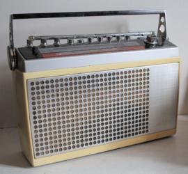 Blaupunkt - Derby Commander - Transistorradio
