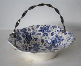 Société Ceramique Maestricht  Beatrix Bob Bon Schaal