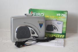 Veibo 200 - Cassette speler / walkman - NOS