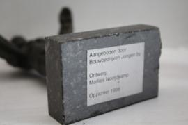 Marlies Noordkamp - Opzichter -Brons