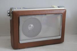 Transistor radio - Bush TR130