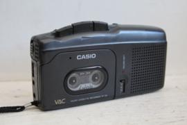 Casio TP-35 dictafoon