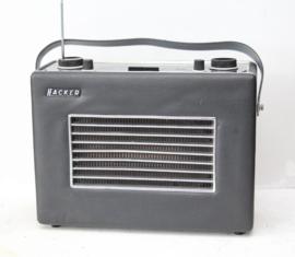 Hacker Herald RP35 - Transistorradio